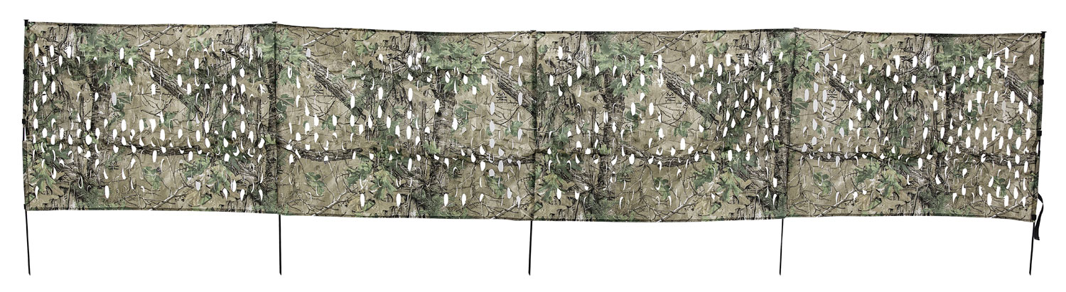 Hunters Specialties 100135 Collapsible Blind  Realtree Edge 27