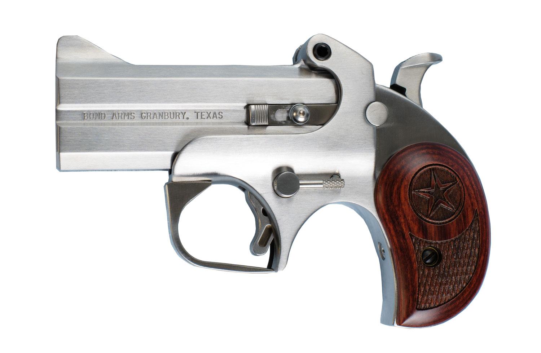 Bond Arms BAC2K Century 2000 38 Special, 357 Mag 3.50