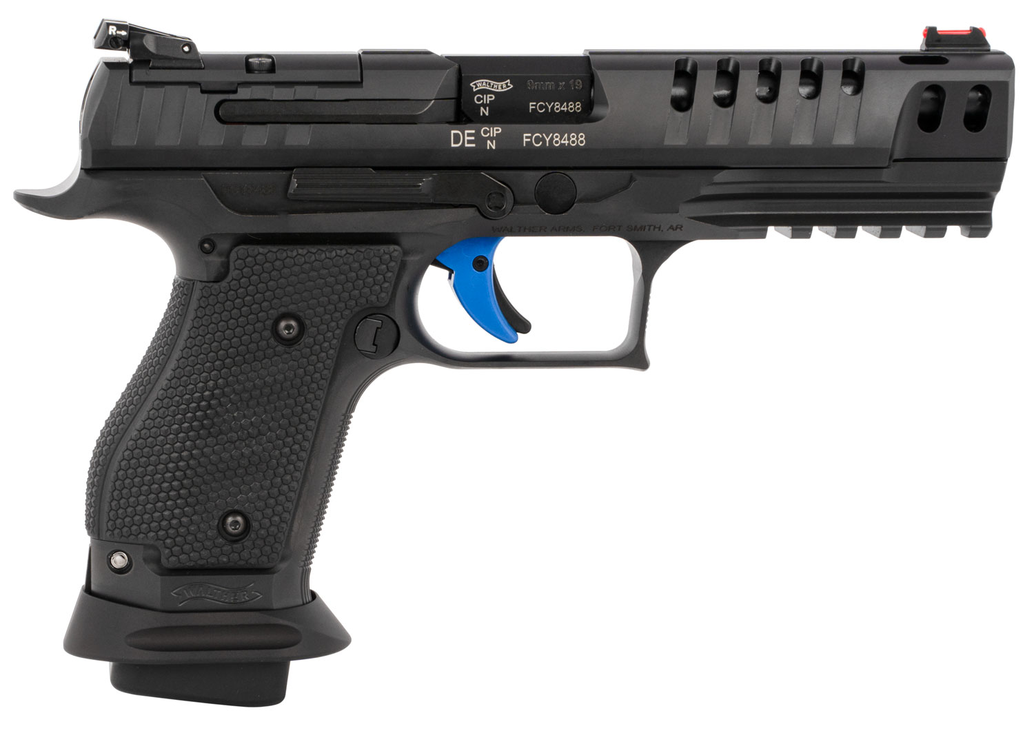 Walther Arms 2846951 PPQ Q5 Match 9mm Luger 5
