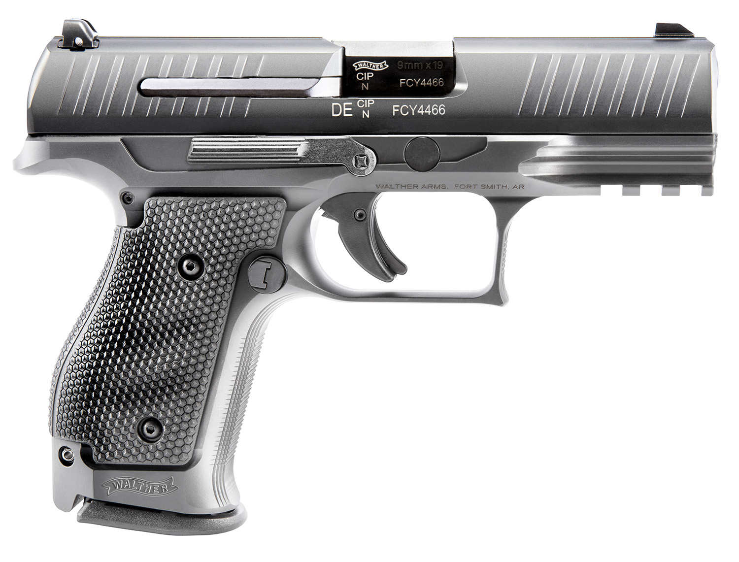 Walther Arms 2830019 PPQ M2 Q4 9mm Luger 4