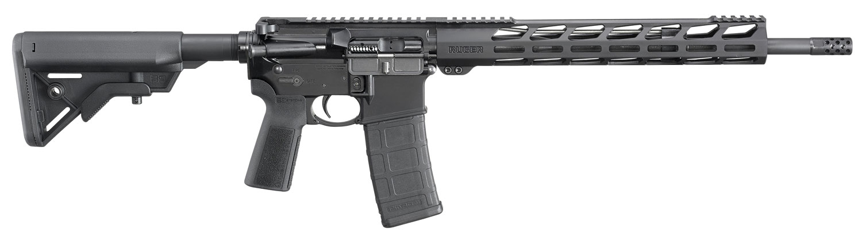 RUGER AR-556 556NATO 16