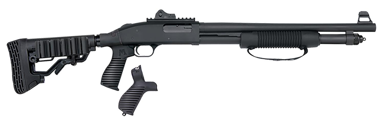 MSBRG 590 SPX 12/18.5 GRS ADJ PG 6RD