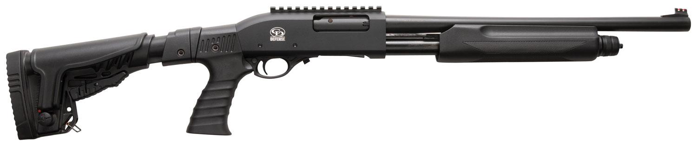 Charles Daly Chiappa 930.227 301 Tactical Black 12 Gauge 18.50
