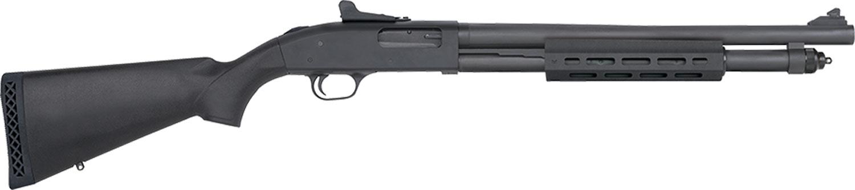 MSBRG 590A1 M-LOK GRS 12/18.5 6RD