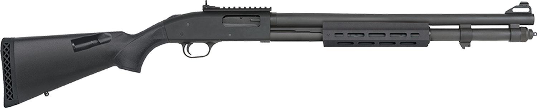MSBRG 590A1 M-LOK +4STK GRS 12/20