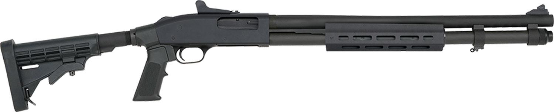 MSBRG 590A1 M-LOK ADJ PG GRS 12/20