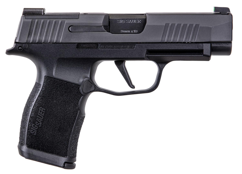 Sig Sauer 365XL9BXR310 P365 XL Optic Ready 9mm Luger 3.70