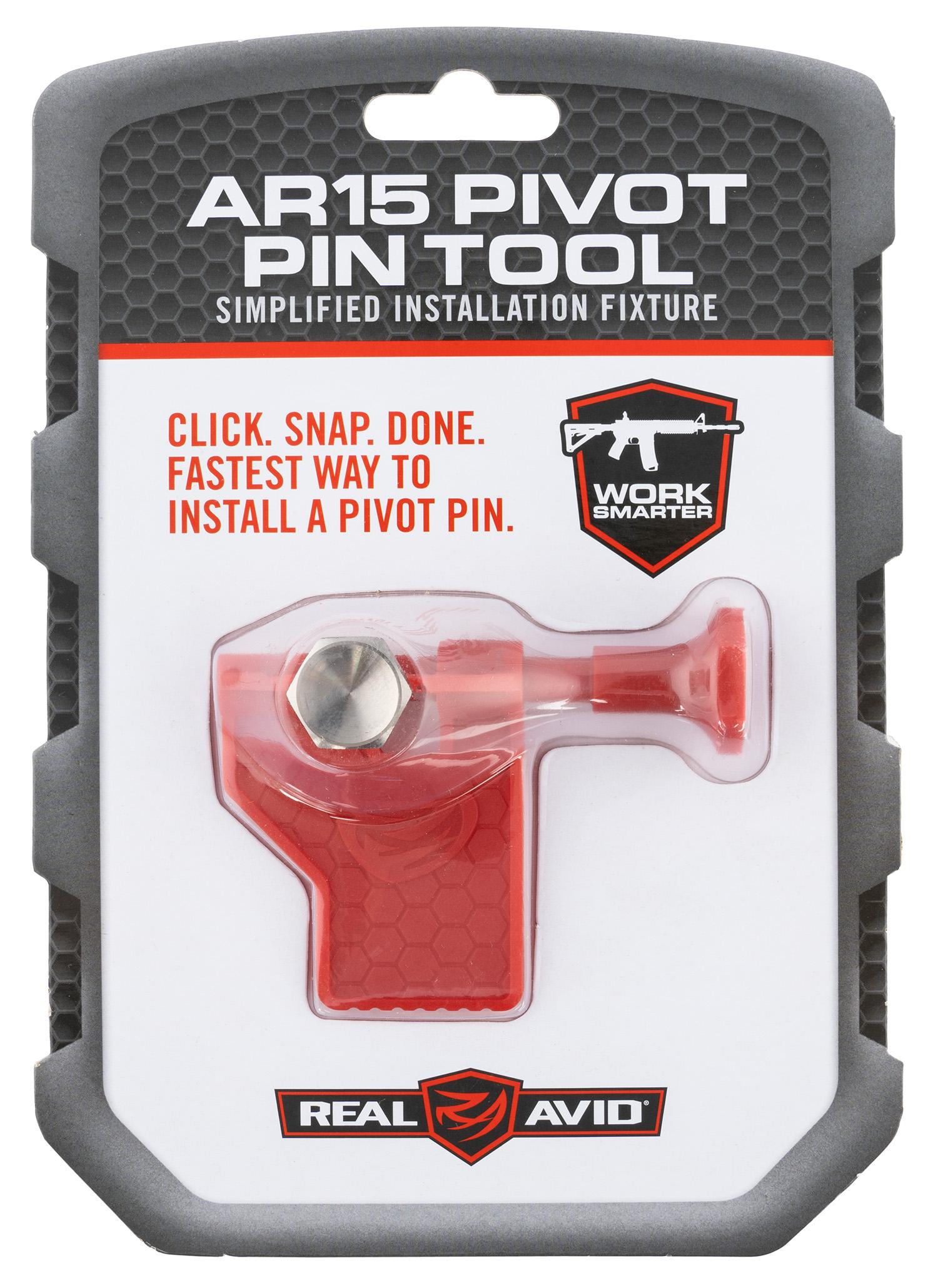 Real Avid/Revo AVAR15PPT AR15  Pivot Pin Tool