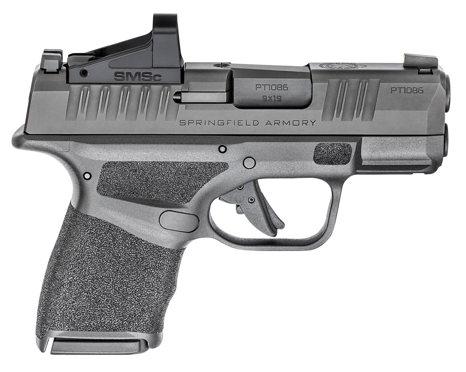Springfield Armory HC9319BOSPSMSC Hellcat Micro-Compact OSP 9mm Luger 3