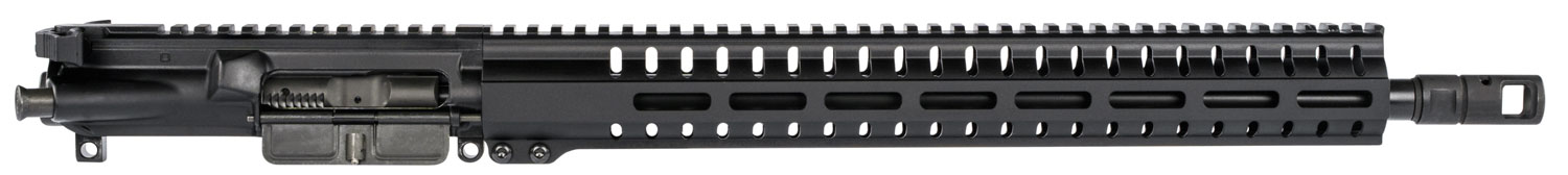 CMMG 99BE6BD Resolute 300 MKGS 9mm Luger Complete Upper 16.1