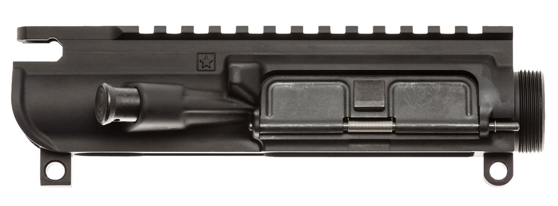 BCM 4URMK2 BCM MK2 Upper Assembly Multi-Caliber 7075-T6 Aluminum Black Anodized Receiver for AR-15