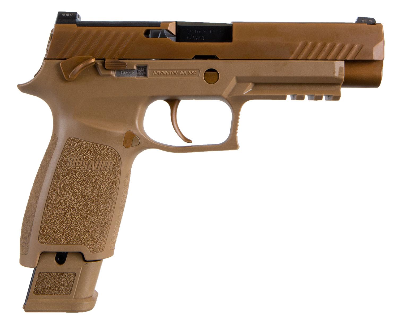 SIG UDM179SURPLUS 320 9MM M17 4.1 *USED*21R