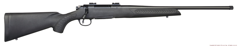 T/C COMPASS II 300WIN BLACK
