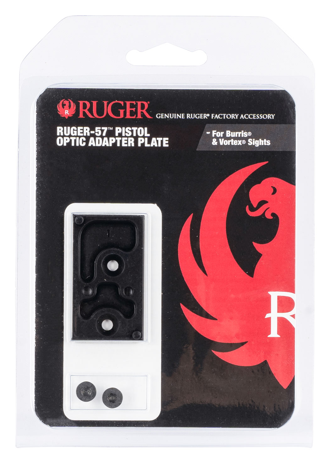 RUGER-57 OAP BURRIS  VORTEX - 90720 | OPTIC ADAPTER PLATE