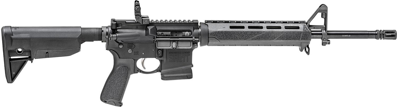 Springfield Armory ST916556BMALC Saint  223 Rem,5.56 NATO 9.6