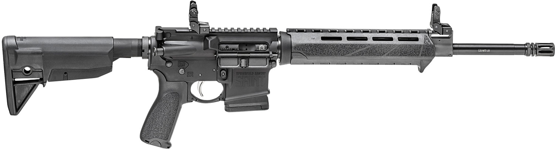 Springfield Armory ST916556BMLC Saint  223 Rem,5.56 NATO 9.6
