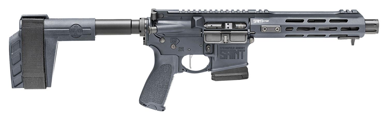 Springfield Armory STV975556YLC Saint Victor 5.56 NATO 7.50