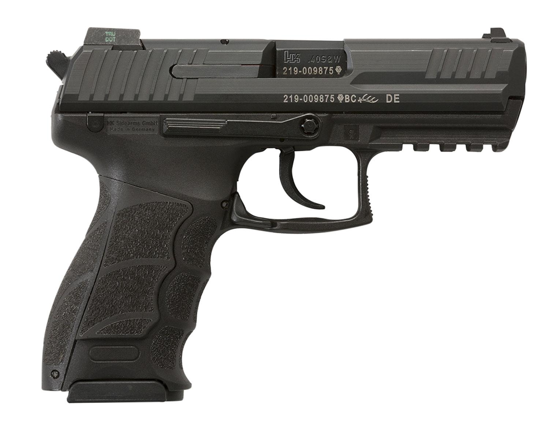 HK P30 V3 DA/SA 9MM 3.85
