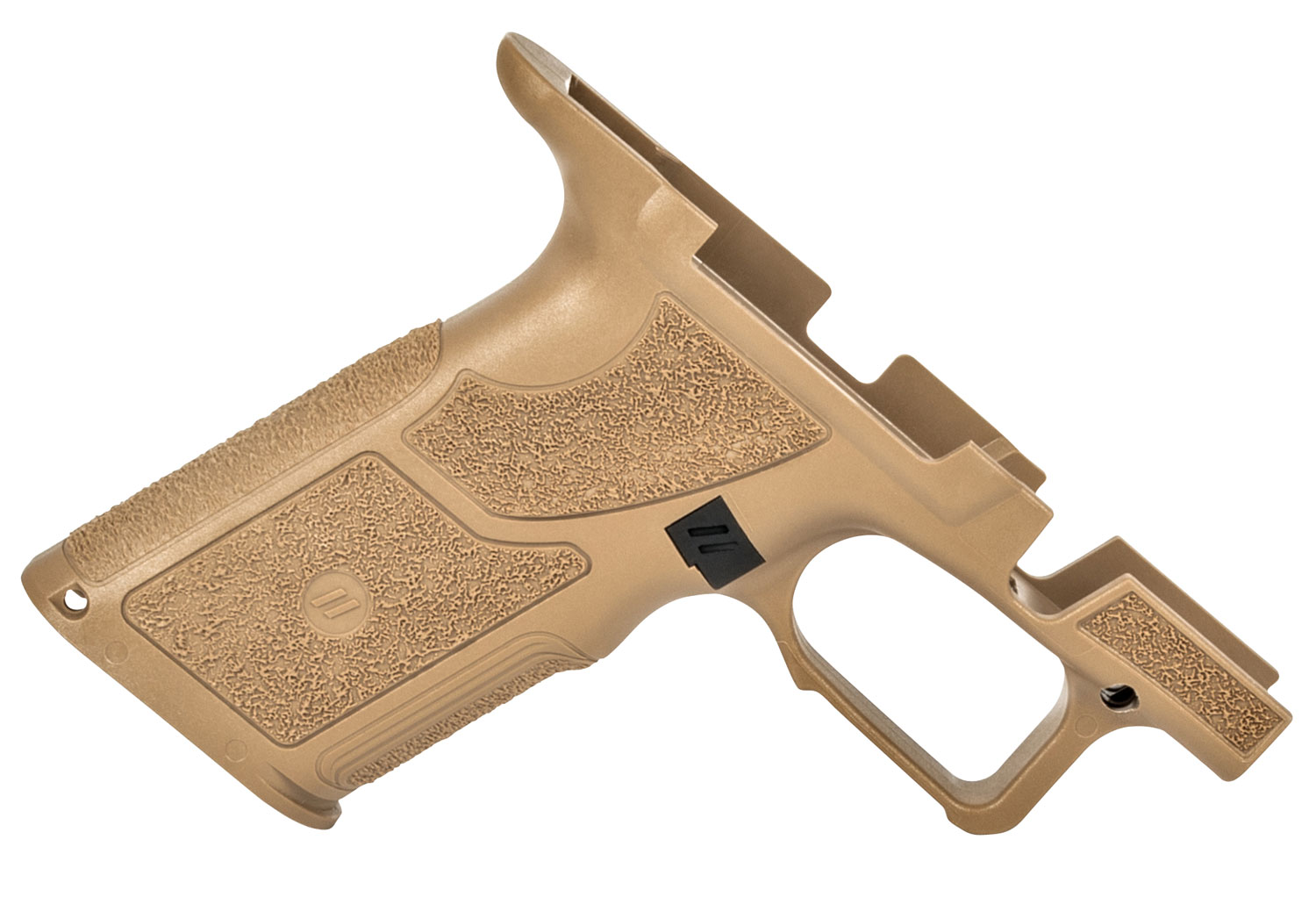 ZEV OZ9C STD SIZE X GRIP KIT FDE