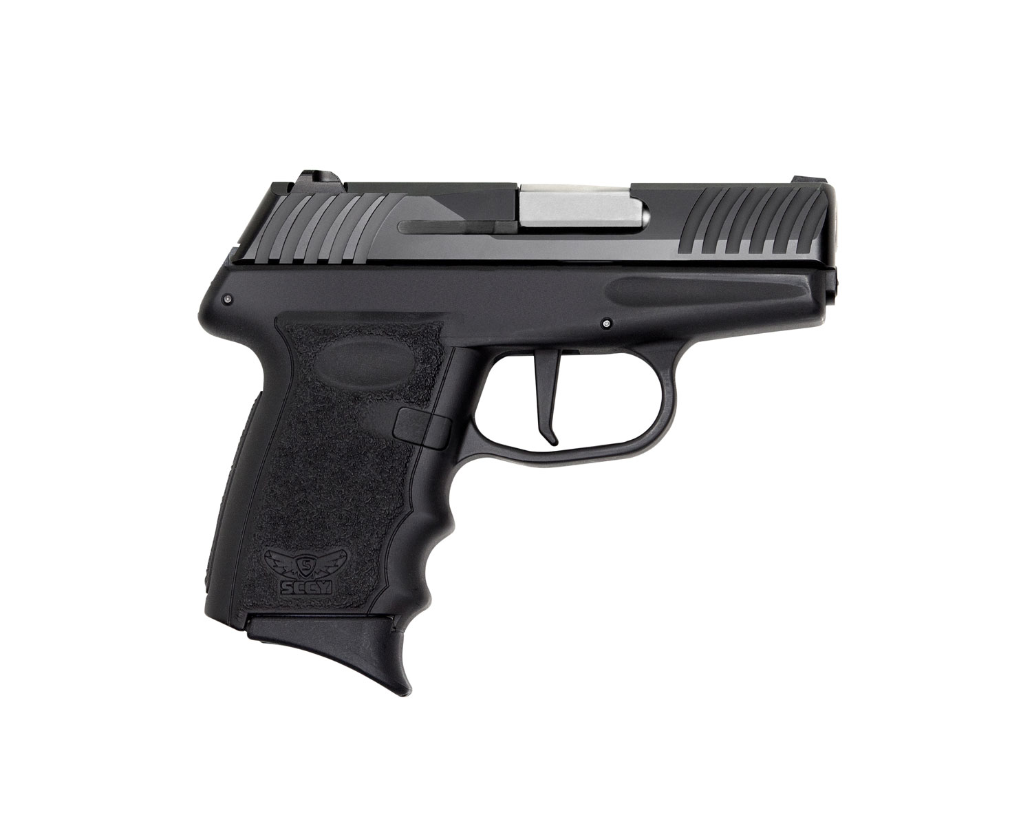 SCCY Industries DVG-1CBE DVG-1  9mm Luger 3.10