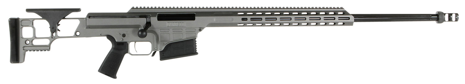 SMR 338LAP TUNG 26 FIXED STK - FLUTED BARREL | FIXED STOCK