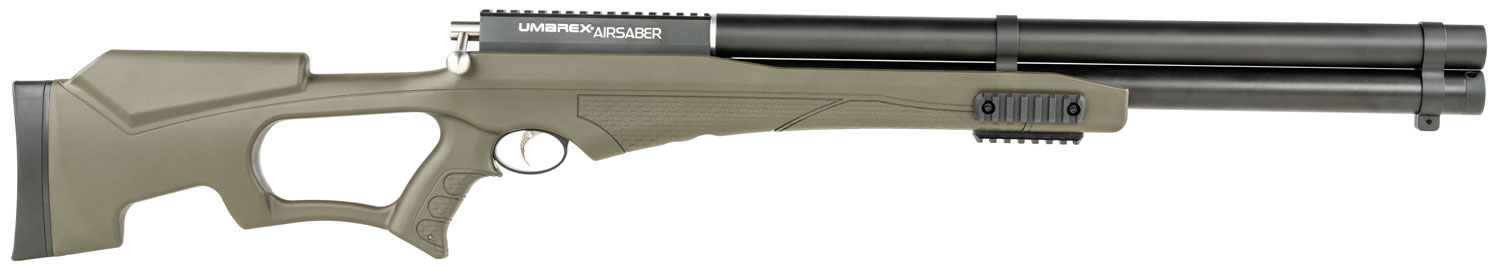 UMAREX AIRSABER PCP POWERED ARROW RIFLE ONLY 450FPS