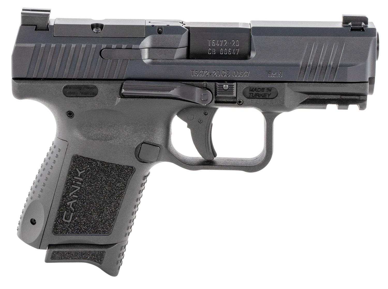 Century HG5643N Canik TP9 Elite Subcompact 9mm Luger 3.60