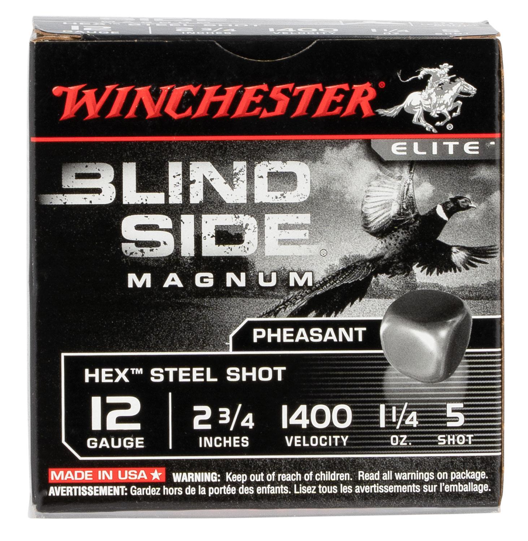 WIN SBSPH125  BLINDSIDE 12 5 2.75 25/10