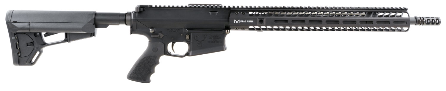 Stag Arms STAG800015L Stag 10  308 Win 18
