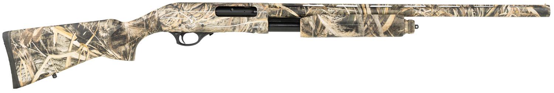 Silver Eagle Arms SMRTM51224 MAG 35  12 Gauge 24