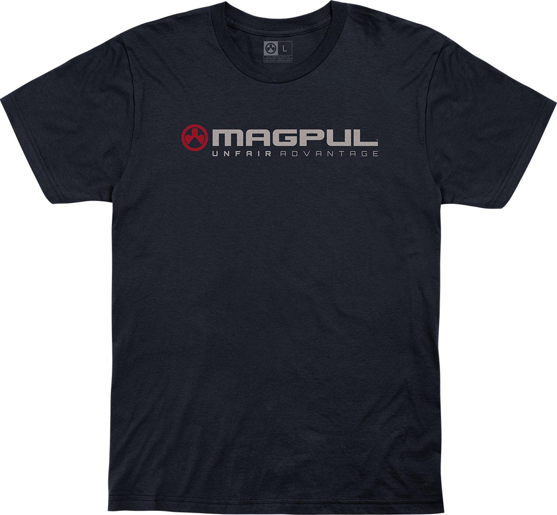 MAGPUL MAG1114-410-2X UNFAIR ADVTG   SHIRT 2X  NVY