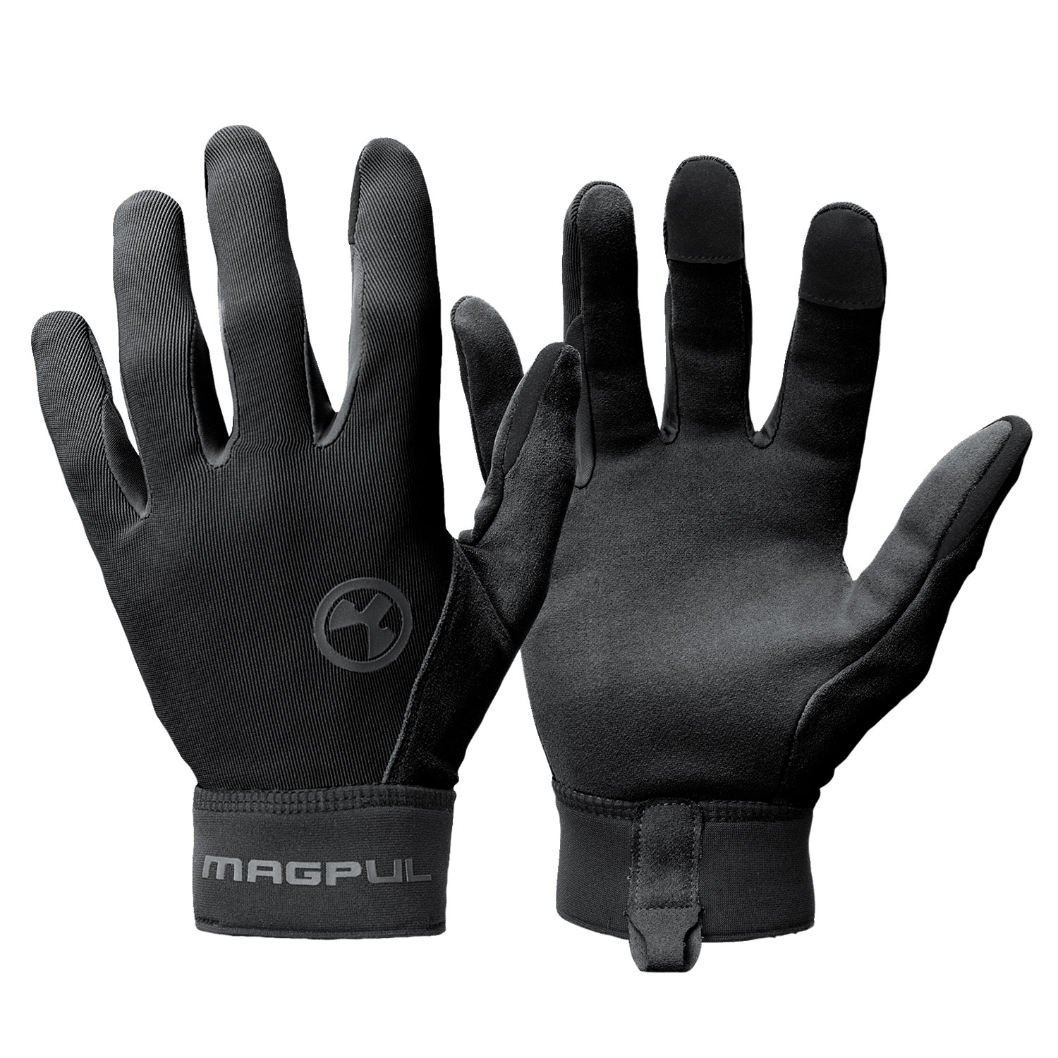 Magpul MAG1014-001 Technical Glove 2.0 Large Black