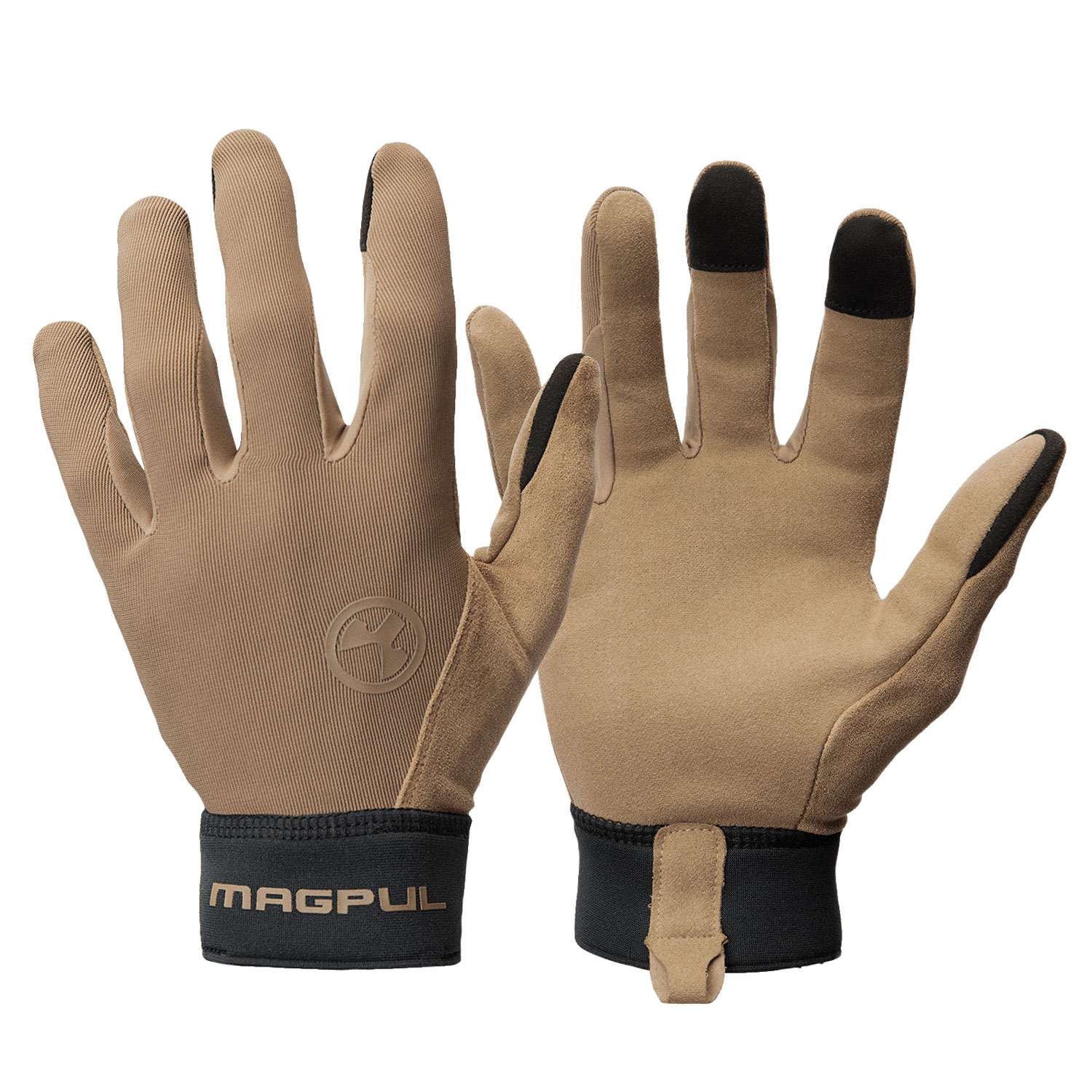 Magpul MAG1014-251 Technical Glove 2.0 Small Coyote