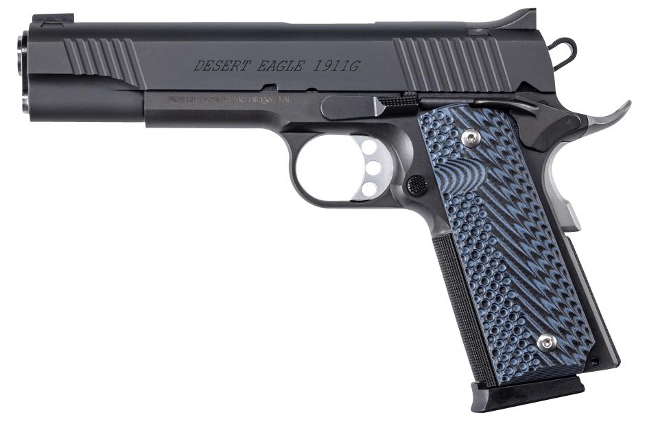MR DE 1911 10MM 5