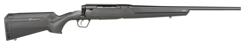 Savage 57473 Axis Compact 6.5 Creedmoor 4+1 20