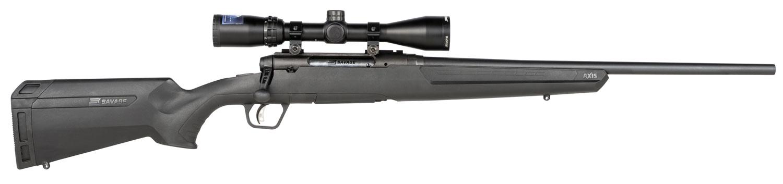 Savage 57477 Axis II XP Compact 6.5 Creedmoor 4+1 20