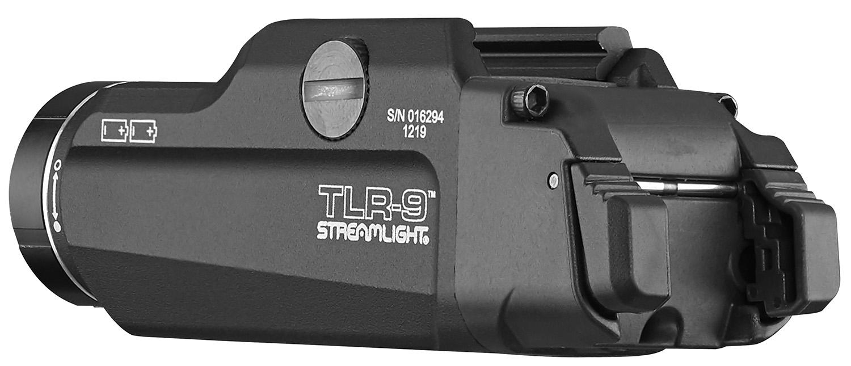 STRMLGHT TLR-9 FLEX 1000LM H/L SWTCH