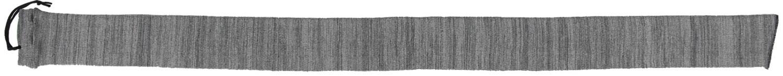 SOCK-GUN 68 IN LENGTH 3 3 4 IN WIDE HEATHER GRAY -