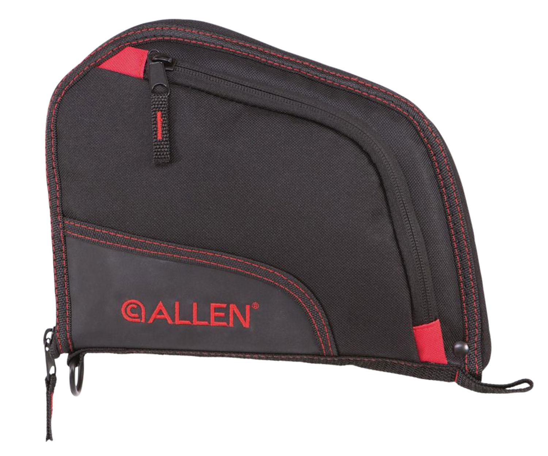 Allen 7738 Auto-Fit Handgun Case 9