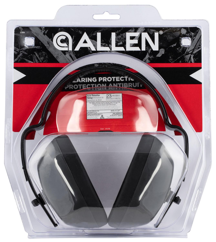 Allen Standard Safety Ear Muff  <br>