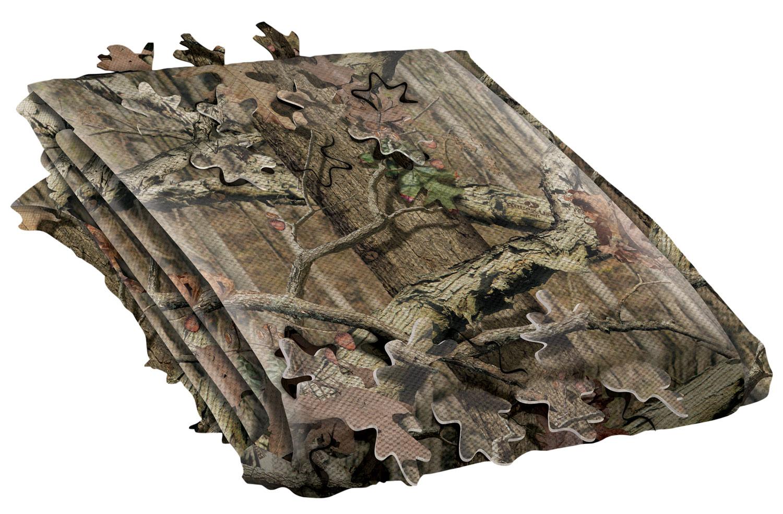 Vanish Omnitex 3D Blind Fabric  <br>  Mossy Oak Infinity