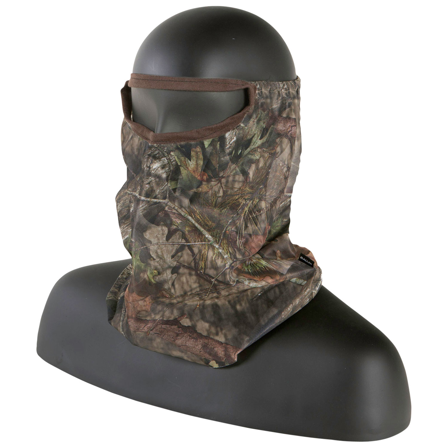 VISA FORM 3 4 HEAD NET  MOSSY OAK COUNTRY