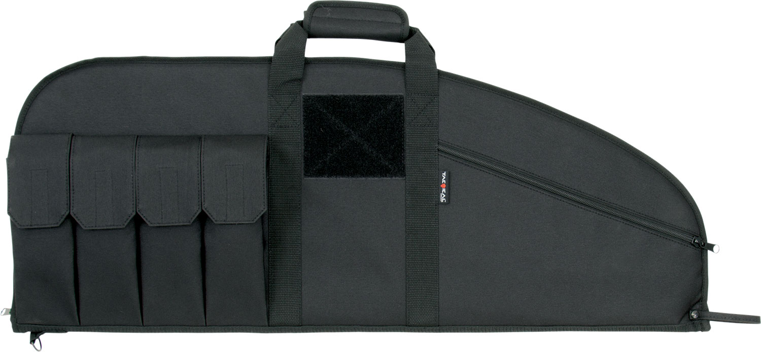 COMBAT TACTICAL RIFLE CASE 32IN BLACK