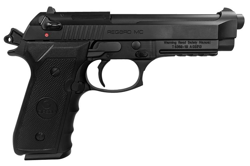 Girsan 390086 Regard MC Gen3 9mm Luger 4.90