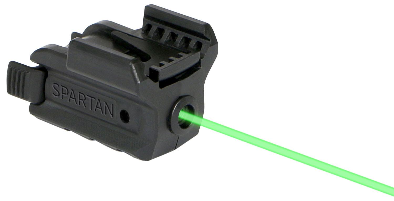 LaserMax SPSG Spartan Green Laser 520nm Minimum 1