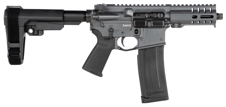 CMMG 54A186A-SG Banshee 300 MK4 5.7x28mm 5