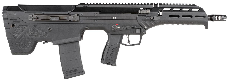 Desert Tech MDR-RF-B1630-FE-B MDRX  5.56x45mm NATO 16.12