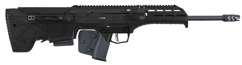 Desert Tech DTMDRXSBBBBAFEC MDRX *CA Compliant 5.56x45mm NATO 20