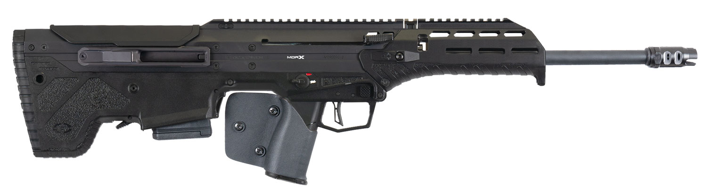 Desert Tech DTMDRXSBBBBASEC MDRX SE *CA Compliant 5.56x45mm NATO 20