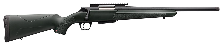 Winchester Guns 535757294 XPR Stealth 6.5 PRC 3+1 16.50